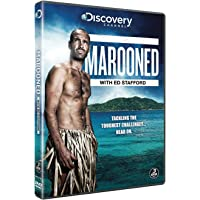 Marooned with Ed Stafford [DVD] [UK Import]