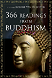 366 Readings From Buddhism