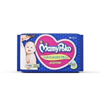 Mamy Poko wipes