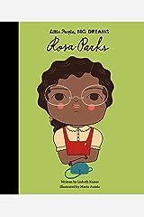 Rosa Parks (9) (Little People, BIG DREAMS) Hardcover