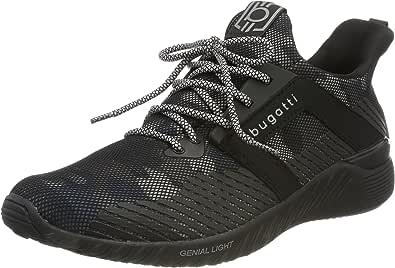 bugatti Herren 342394616959 Sneaker Low top