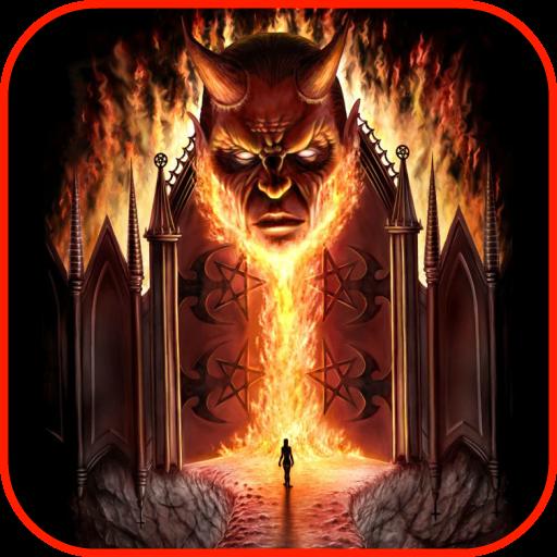 Devil And Demon Wallpaper Amazon De Apps Fur Android
