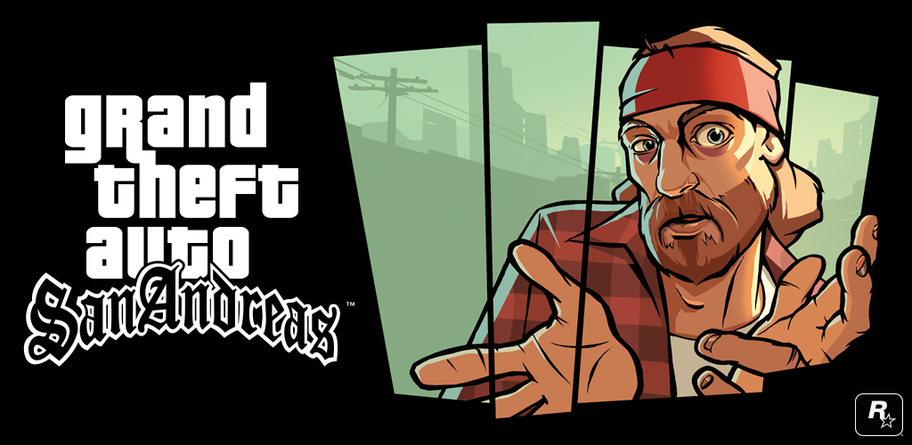 Grand Theft Auto: San Andreas: Amazon co uk: Appstore for