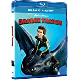 Dragon Trainer 1 (3D+Br) (New Linelook)