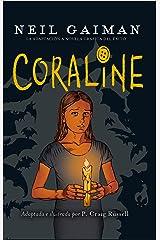 Coraline (Juvenil) Versión Kindle