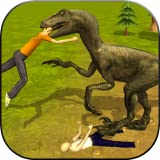 Raptor Simulator 3D : Dinosaur Extreme