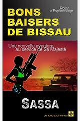 BONS BAISERS DE BISSAU Format Kindle