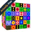Cubistry 3D Match 2 Game