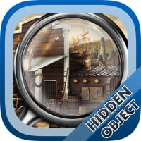 Hidden Object Game : Rescue Mission Impossible