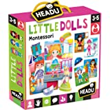 Headu IT22229 Bamboline Montessori