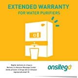 Onsitego 2 Year Extended Warranty for Water Purifiers (Rs. 10,001 to 16,000) (Email Delivery - No Physical Kit)