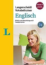 Langenscheidt Vokabeltrainer 7.0 Englisch - DVD-ROM: Effektiv und abwechslungsreich Vokabeln lernen, Deutsch-Englisch