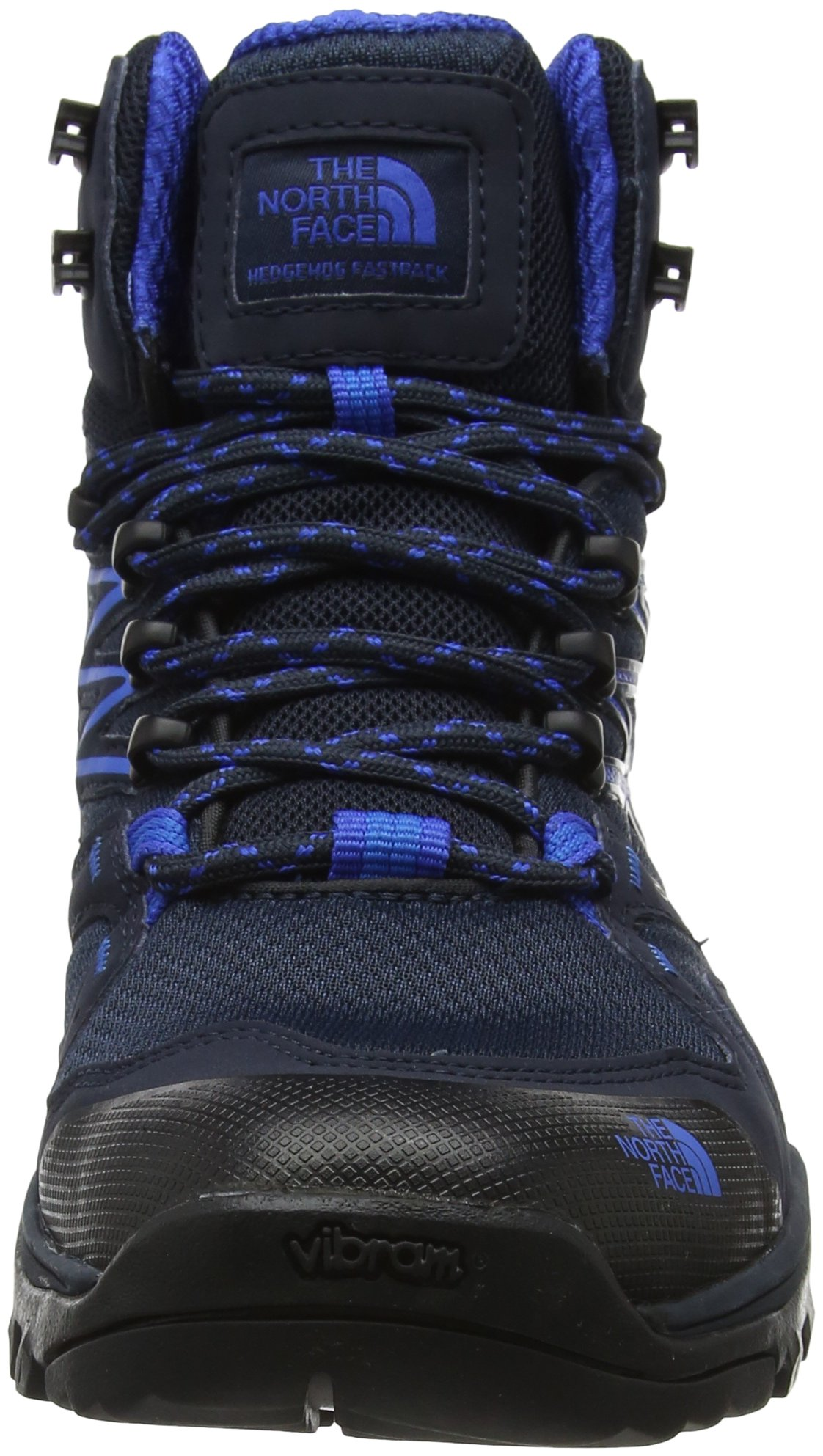 81LF1vaum%2BL - THE NORTH FACE Men's Hedgehog Fastpack Mid Gtx High Rise Hiking Boots