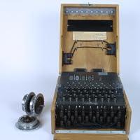 Pocket Enigma Machine