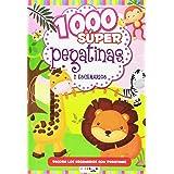 Animales (1000 super pegatinas)