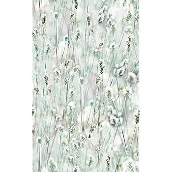 Klebefolie Möbelfolie Dekorfolie Blätter grün 45cmx200cm Selbstklebefolie Folie