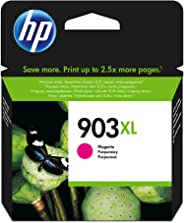 HP 903XL Magenta Original Ink Advantage Cartridge - T6M07AE