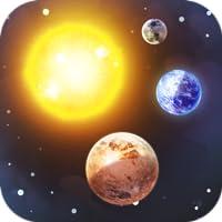 3D Sonnensystem Für Kinder Free