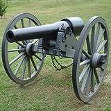 Bürgerkrieg Trivia Quiz