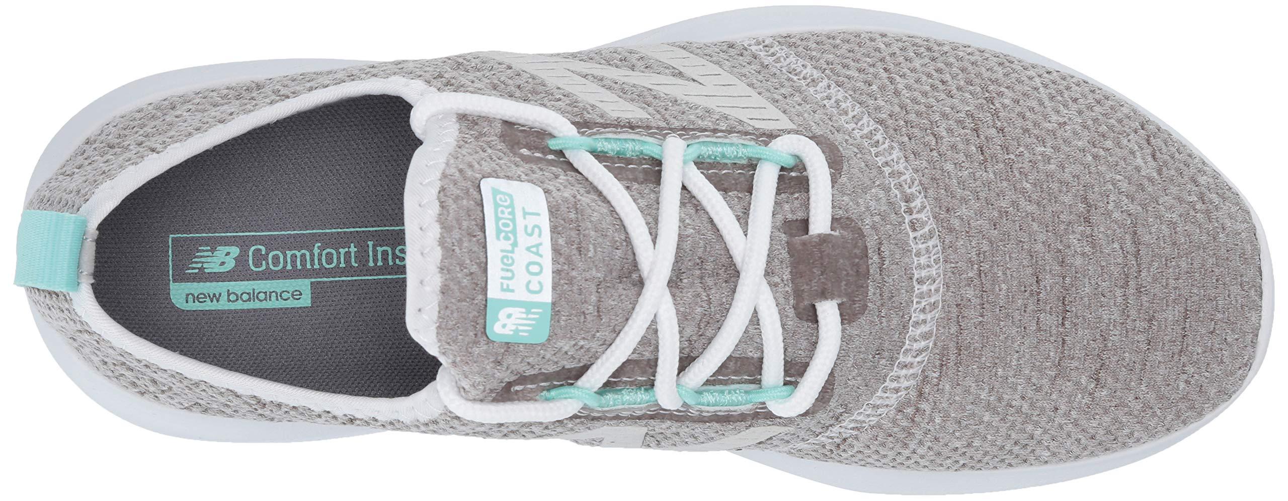 81LGASsfvDL - New Balance Women's Fuel Core Coast V4 Running Shoes
