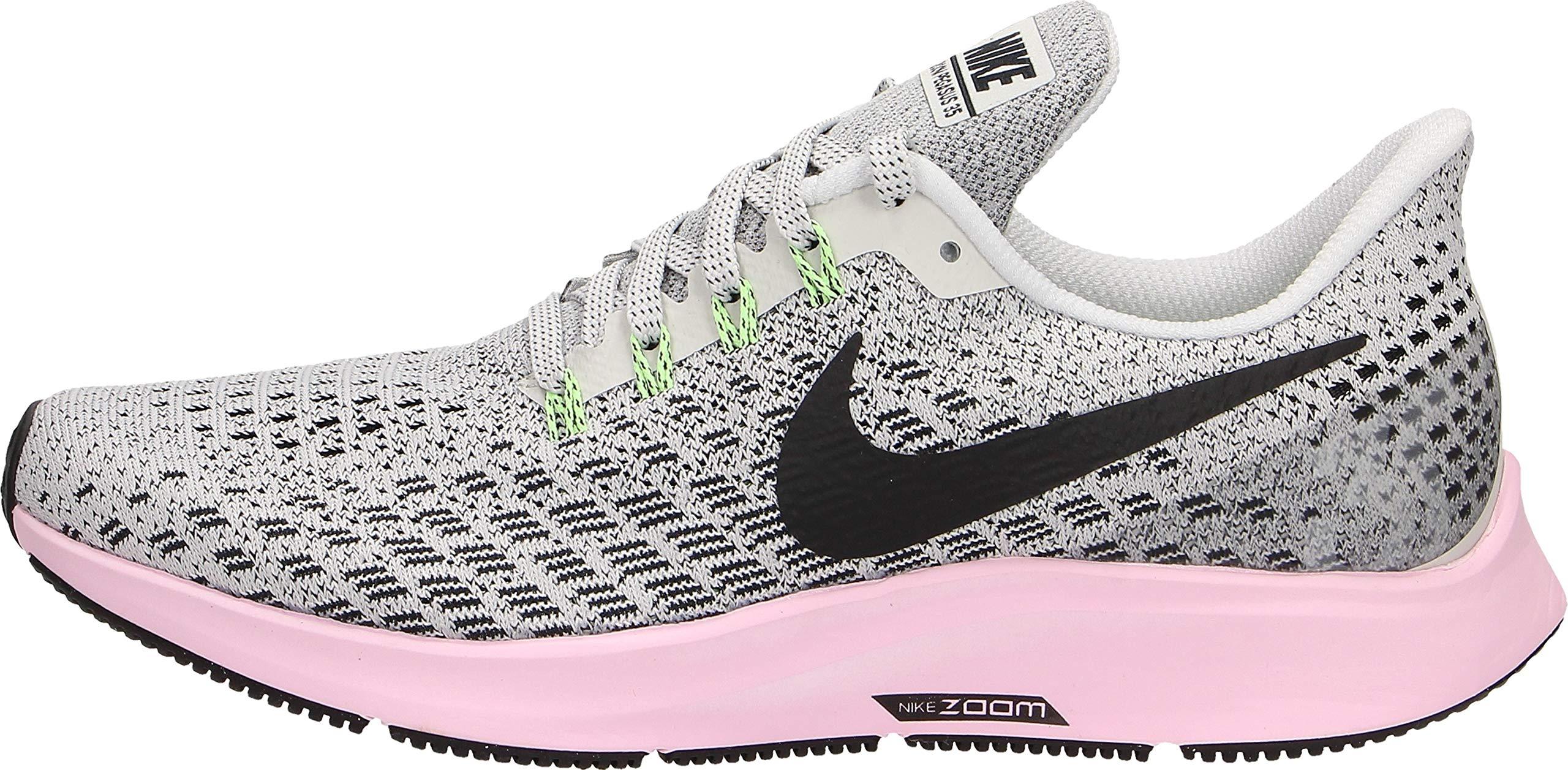 sale retailer 041ae 532f5 Nike Women's WMNS Air Zoom Pegasus 35 Running Shoes