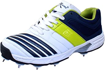 ZIGARO Z20 Cricket Spikes Shoe Sale (Free Delivery)
