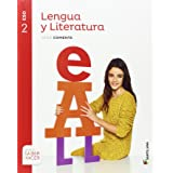 LENGUA Y LITERATURA SERIE COMENTA 2 ESO SABER HACER - 9788468040073