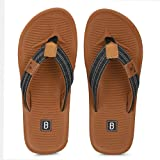 Bourge Men's Canton-21 Slippers