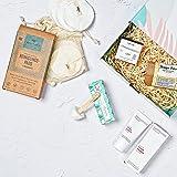 Vegan Box Highlightbox Beauty, verrassingsdoos, geschenkdoos, met ten minste 5 veganistische schoonheidsproducten