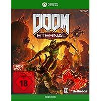 DOOM Eternal inkl. Metal Plate (Exkl. bei Amazon) [Xbox One]