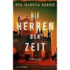 Die Herren der Zeit: Thriller (Inspector Ayala ermittelt 3) (German Edition)