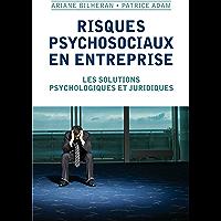 Risques psychosociaux en entreprise (Hors Collection)