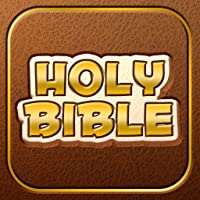 The Holy Bible - Audio Book Edition