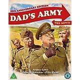 Dad's Army (50th Anniversary Edition) [Blu-ray] [1971]