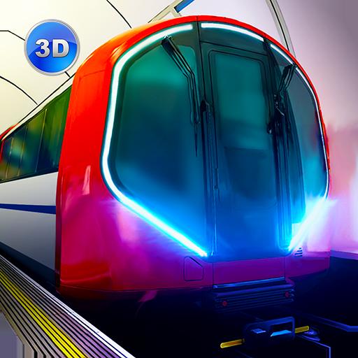 U-Bahn Fahrsimulator [Mac Download] (U-bahn-spiel-download)