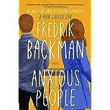 Anxious People (Export)