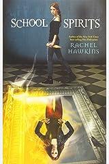 School Spirits (Hex Hall) Paperback