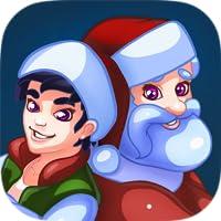 X-mas Fashion - Santa And Elf DressUp Pro