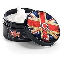 Cera per Capelli Uomo fiber Professionale JoyQube - Tenuta media effetto Opaco per un Hair Style effetto volumizzante…