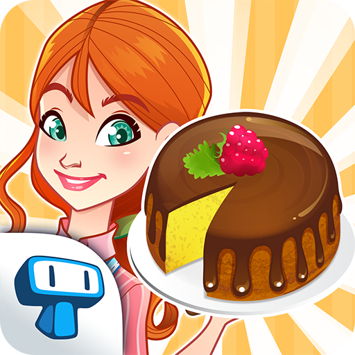 Cooking Story Deluxe (Paprika-app)