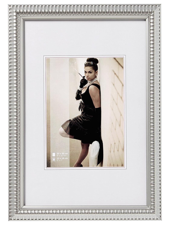 Amazon.de: Walther JF030C Bilderrahmen Tiffany Rahmen, 20 X 30 Cm,  Champagner Home Design Ideas