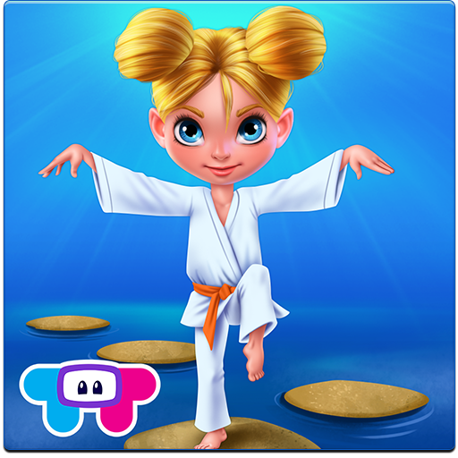 Karate Girl vs. School Bully - Based on true stories