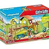 PLAYMOBIL City Life 70281 Plac zabaw, od 4 lat