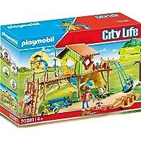 Playmobil Parc de Jeux et Enfants 70281