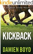 Kickback (DI Nick Dixon Crime Book 3) (English Edition)