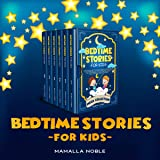 Bedtime Stories for Kids: Meditations Stories for Kids with Dragons, Aliens, Dinosaurs, and Unicorn: Help Your Children Aslee