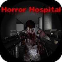 Zombie Hospital Escape 3D Horror