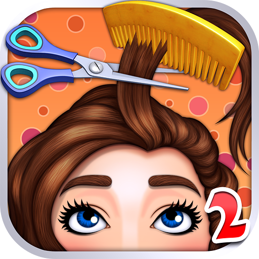 Hair Salon Kids Games Amazon Appstore For Android