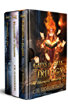 Gates of Hell Trilogy (The Otherworld Chronicles)