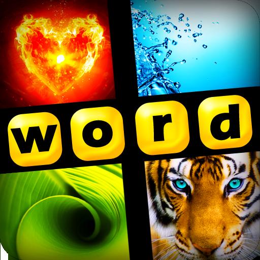 4 Bilder 1 Wort (Kostenlose Spiele, Trivia)